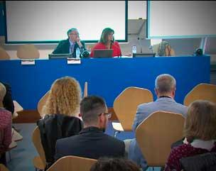 Turnos de preguntas. Convenios y encomiendas de gestión en las Universidades Españolas.