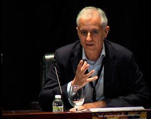 Intervención del Gerente de la Universitat de Lleida