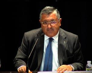 Intervención del Presidente del Consello Social de la Universidade de Vigo