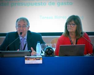 Presentación de Teresa Moreo Marroig
