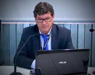Buenas prácticas en la gestión y conservación de infraestructuras. Intervención de Antonio Carrasco Celedonio