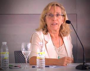 Riesgos de las políticas activas de apoyo a la investigación. Intervención de María Jesús Tallón Nieto