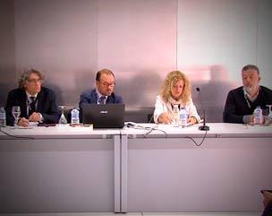 Presentación del panel: