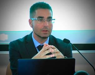 Buenas prácticas en la gestión económico-administrativa universitaria: nuevas herramientas. Intervención de Rodrigo Cerviño Rodríguez