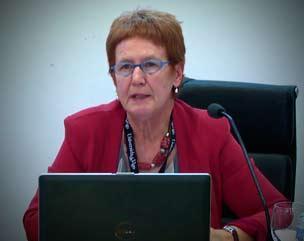 Técnicas de negociación en el ámbito público. Intervención de Paloma Román Marugán