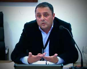 Técnicas de negociación en el ámbito público. Intervención de Óscar Briones Gamarra