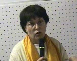 Turno De Preguntas Maria Dolores P Rez Murillo