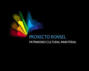 Nós apoiamos o Proxecto Ronsel